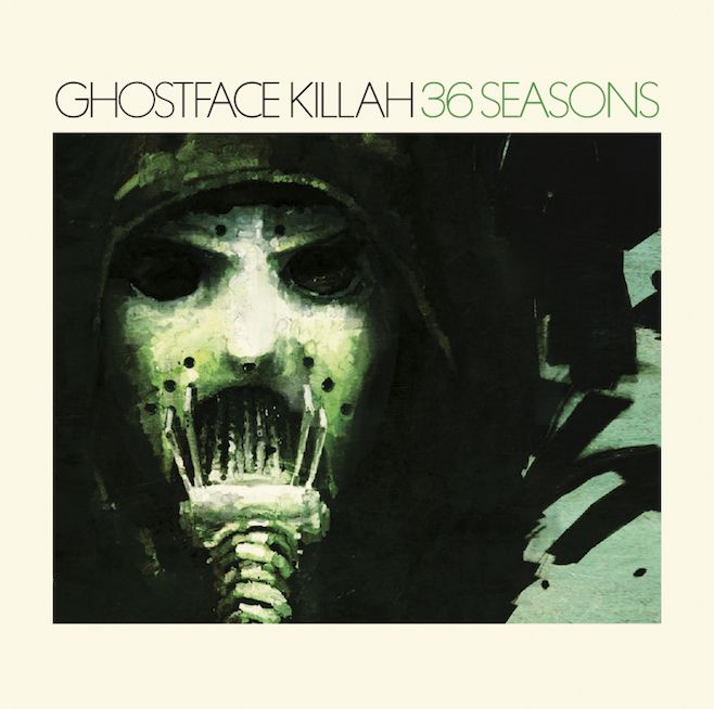 Ghostface Killah Announces New Album 36 Seasons Shares Love Don T Live Here No More Ghostface Killah Ghostface Kool G Rap