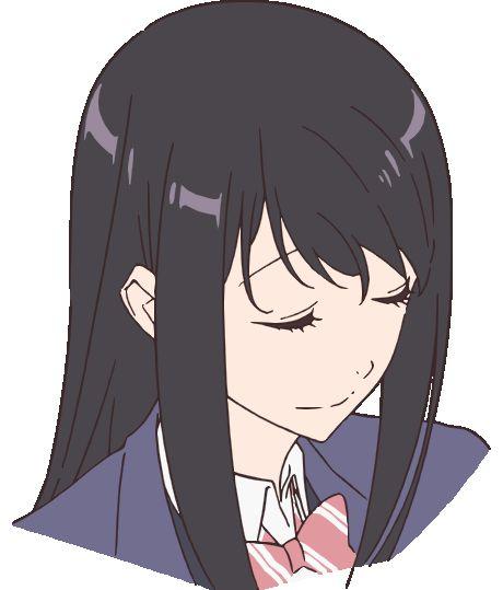 Haruka Murakami from anime OVA Fragtime Character