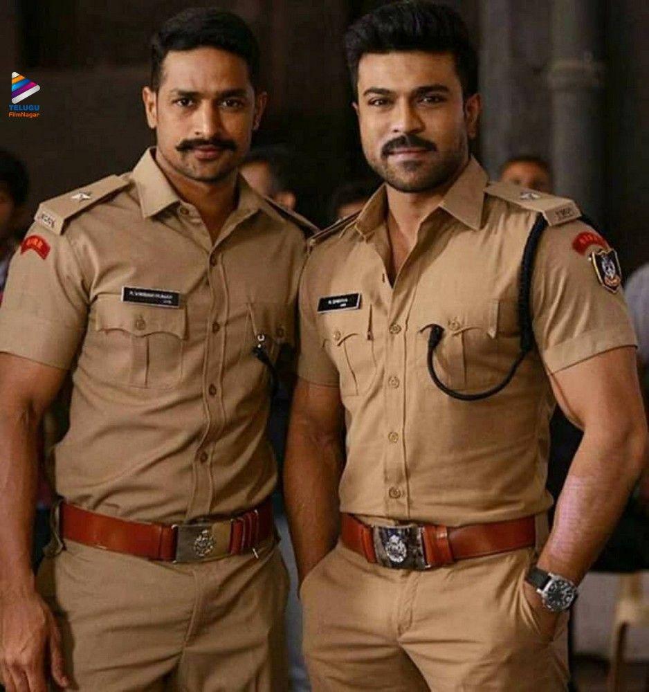 Ram Charan and Rakul's Dhruva Movie Latest Stills | Dhruva ...