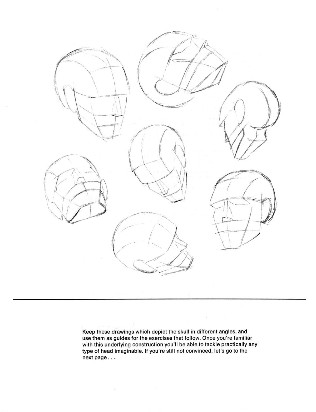 Stan Lee And John Buscema Comic Drawing Character Design References Sketches Tutorial