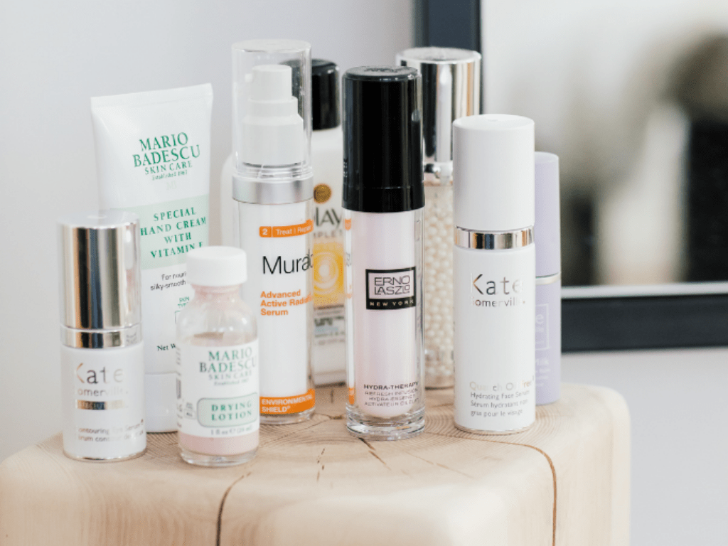 10 Of The Best Skincare Products For A Lazy College Student With Images Best Skincare Products Skin Care Cleanser For Sensitive Skin