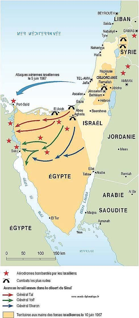 Pin En Map Of Middle East