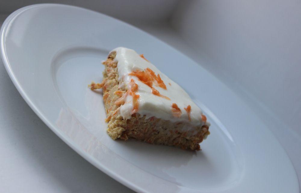I dag fyller jeg 26 år! På den store dagen min har jeg selvsagt lyst på kake, og nettopp denne bu...