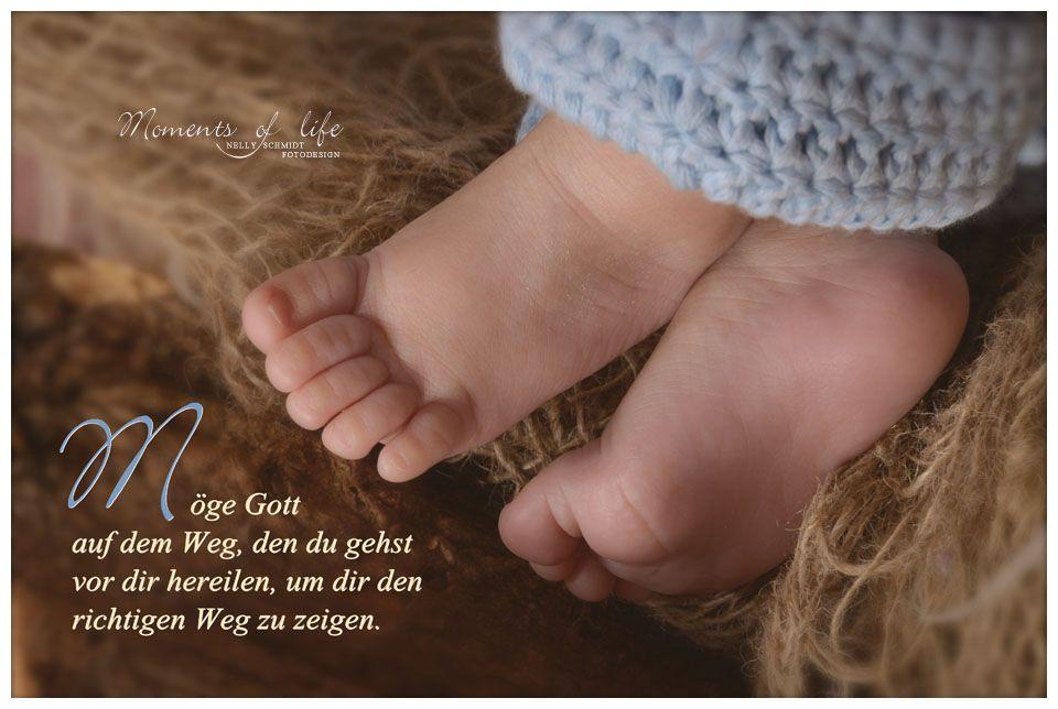 Christlicher Spruch Zur Geburt