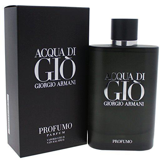 Affiliate Giorgio Armani Acqua Di Gio Profumo Cologne 608 Ounce