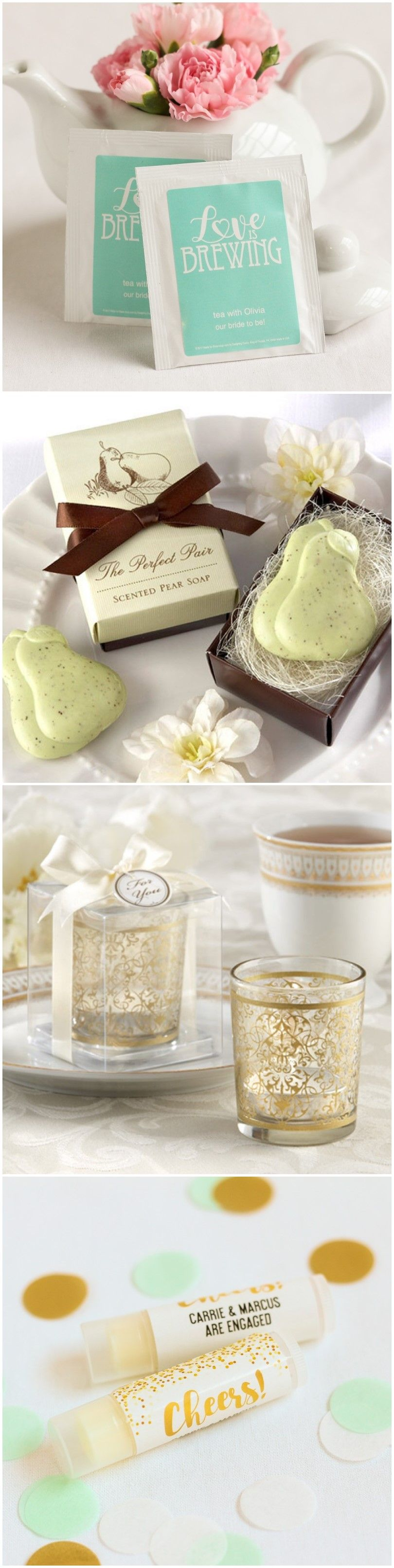 20 Unique and Cheap Wedding Favor Ideas Under $2 | Favors, Weddings ...