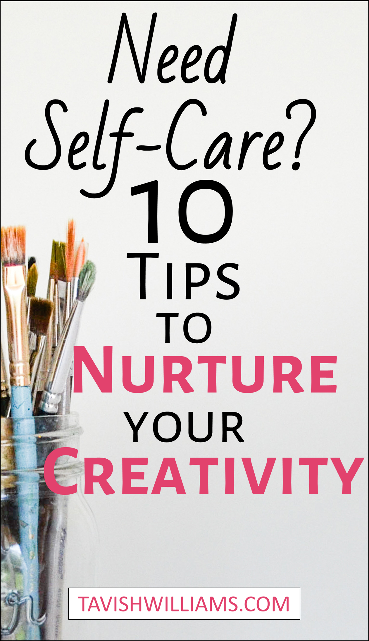 Are You A Creative Writer Painter Blogger Crafter As