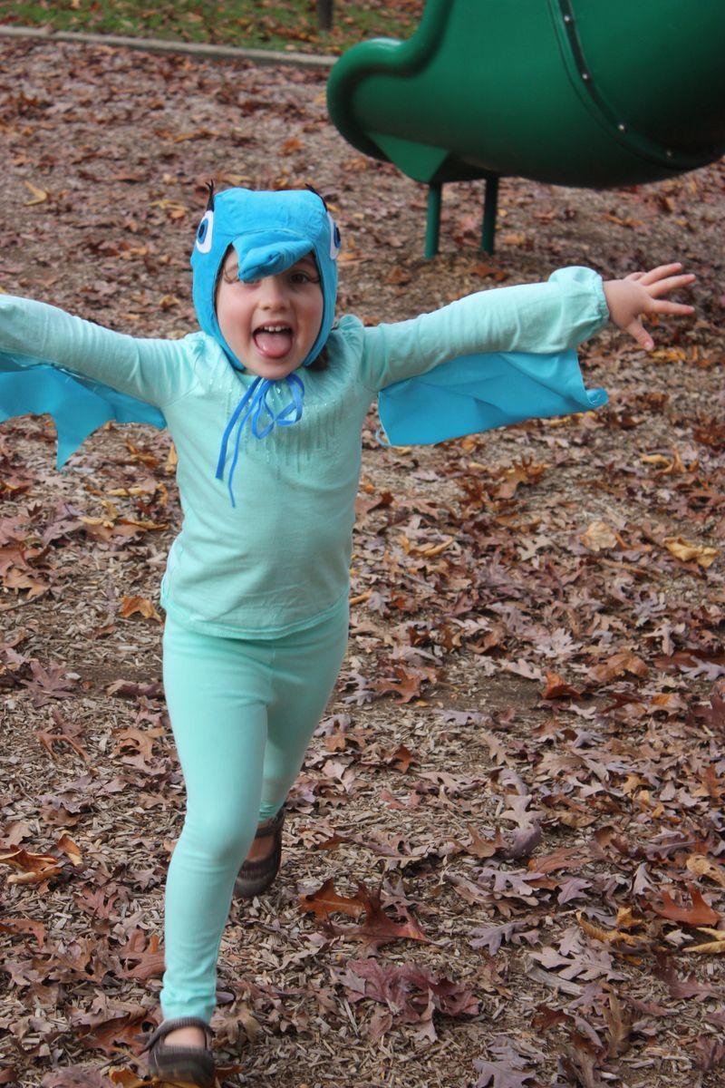 Halloween Dinosaur Train. Buzzmills Train Costume