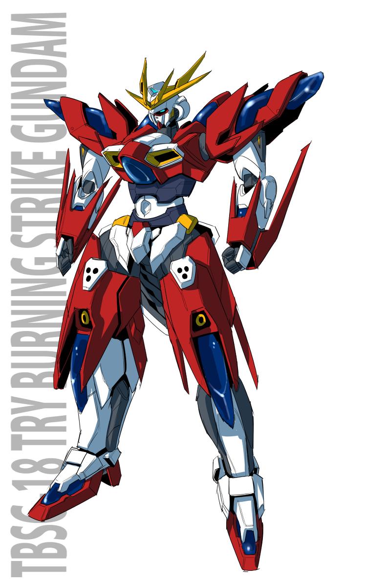 Gundam Gundam Build Fighters Try Gundam Build Fighters Gundam