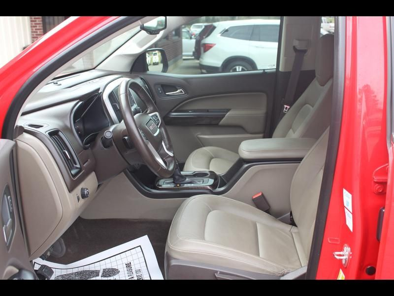 Used 2015 GMC Canyon in Centreville, AL 481105529 8