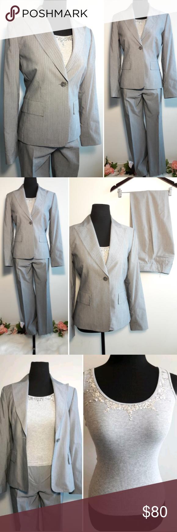 Anne Klein Pant Suits