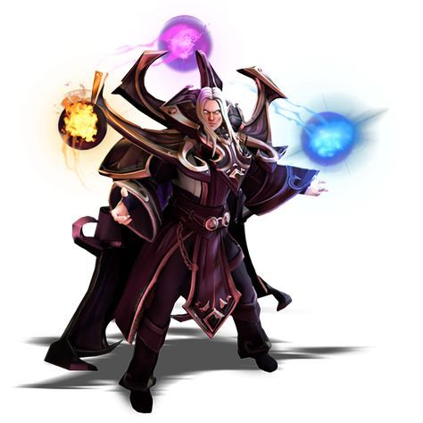 Invoker Dark Artistry Set Joker Dota 2 Games Warcraft Characters