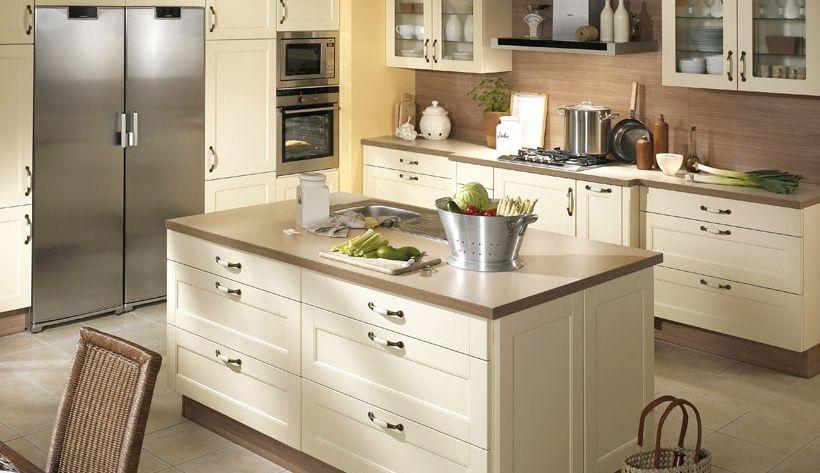 The 30 Best Kitchen Island Designs Island design, Kitchens and Modern