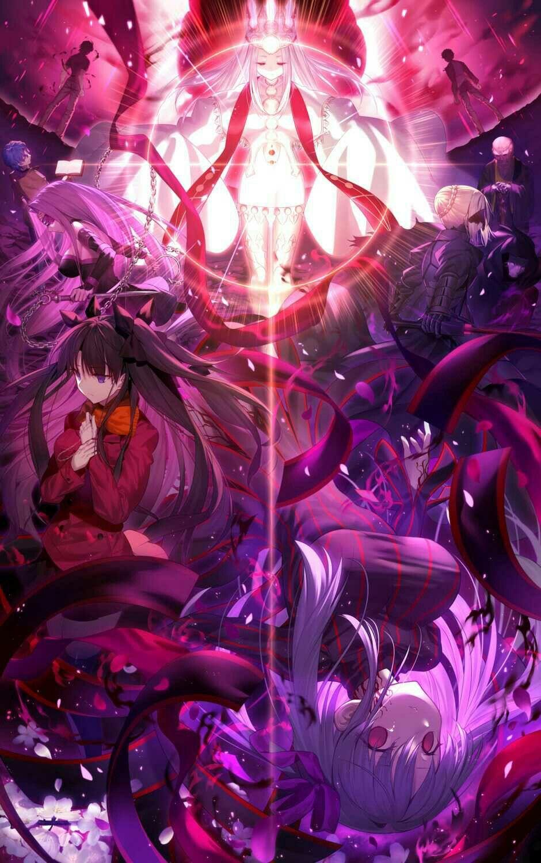 Fate Anime おしゃれまとめの人気アイデア Pinterest Astrid Mena 運命ステイナイト 壁紙 アニメ かっこいい 壁紙 アニメ