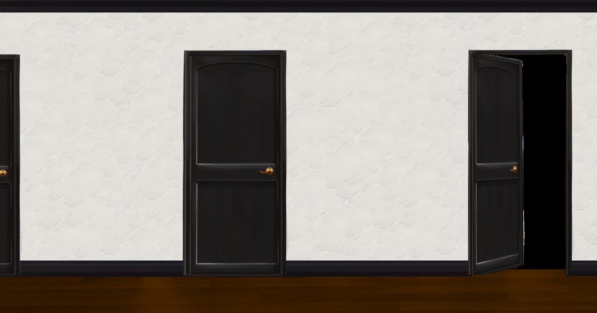 Third Door Open Google Drive Episode Interactive Backgrounds Episode Backgrounds Anime Background