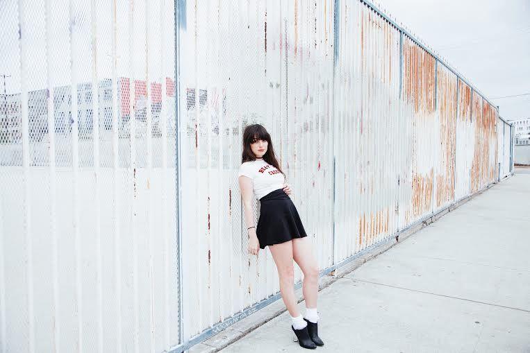 Girl Crush: Gabi Nelson | Valfré