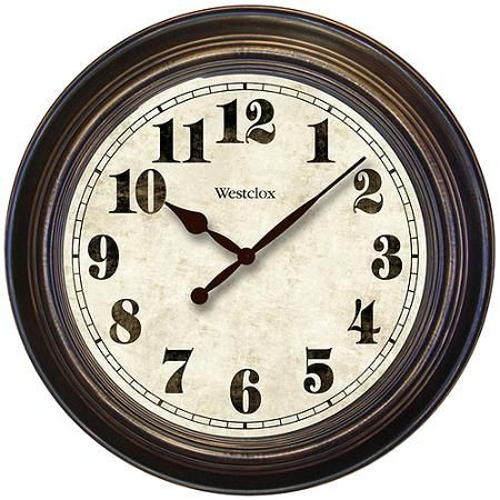 Home In 2020 Classic Clocks Wall Clock Analog Clock