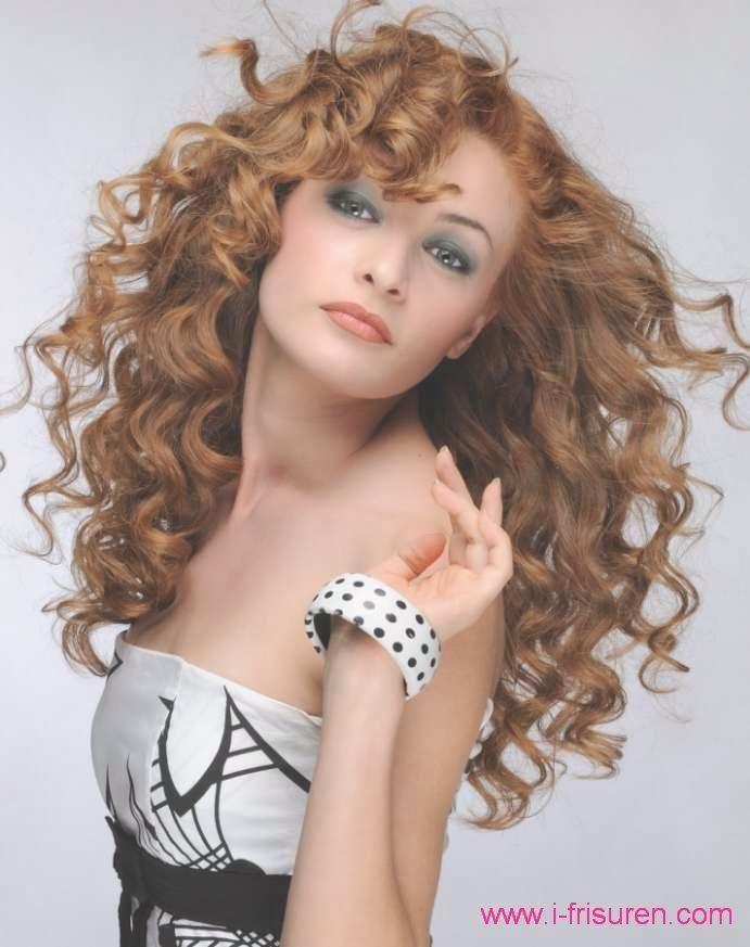 Schon AuBergewohnlich Heißesten Lange Frisuren Locken Haarschnitte | Hairs |  Pinterest ... | Frauen Haare