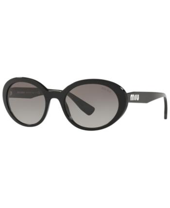 da0a3ec68b Miu Miu Sunglasses