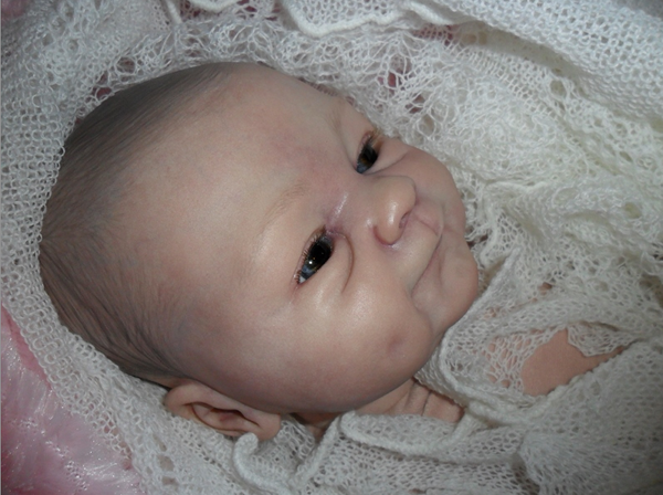 Most realistic reborn baby doll Reborn babies, Reborn