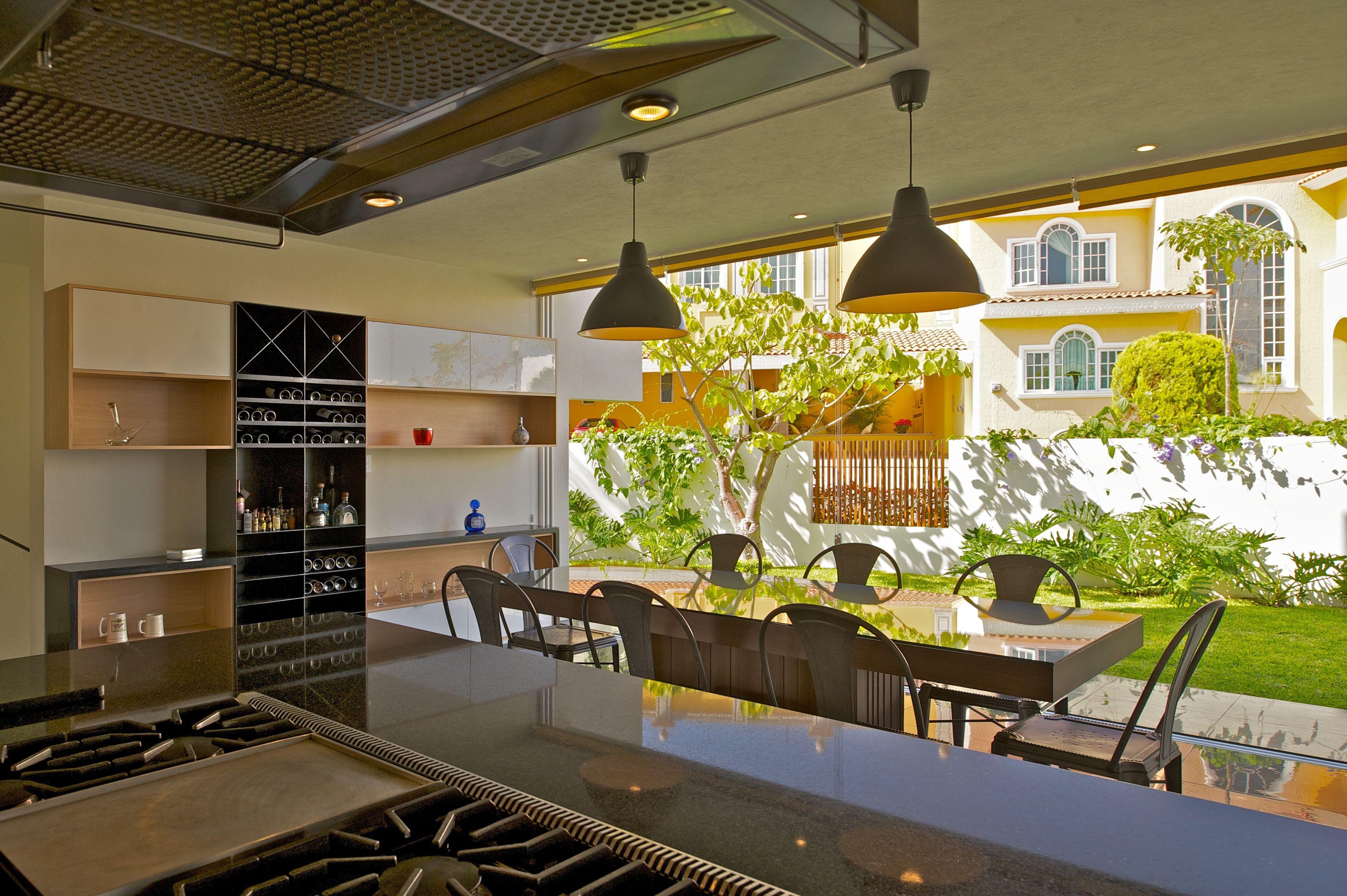 Single Family House Guadalajara M Xico Cocina Pinterest  # Muebles Peyan Guadalajara