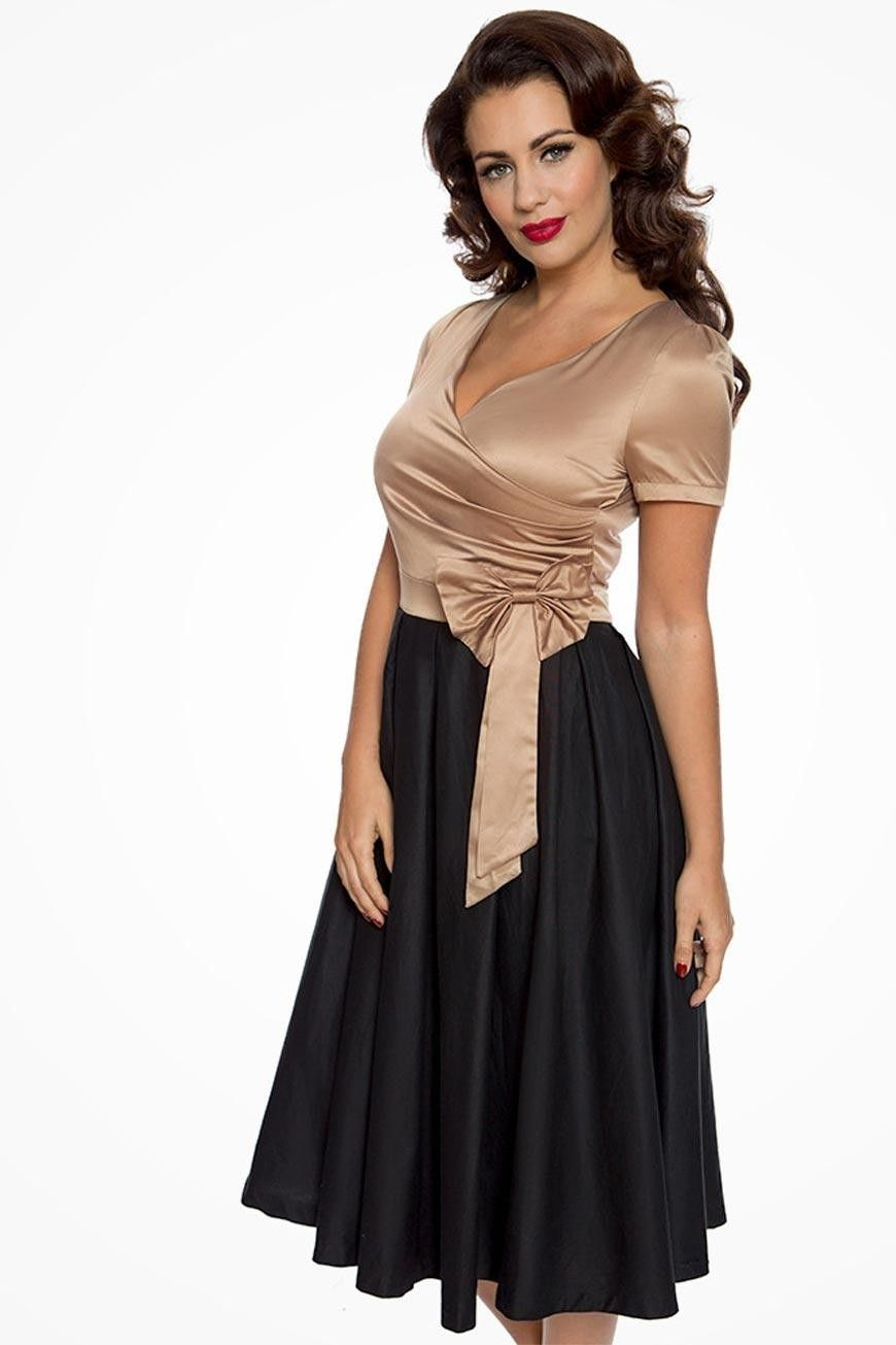 f30c85c240a 1950s Cocktail Dresses  Party Dresses