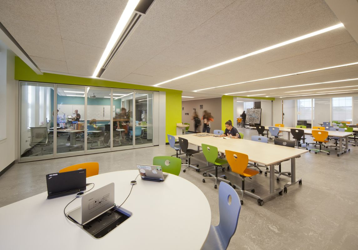 Projects The Third Teacher Classroom Design 21st Century Learning Spaces Classroom Interior Most popular classroom pictures