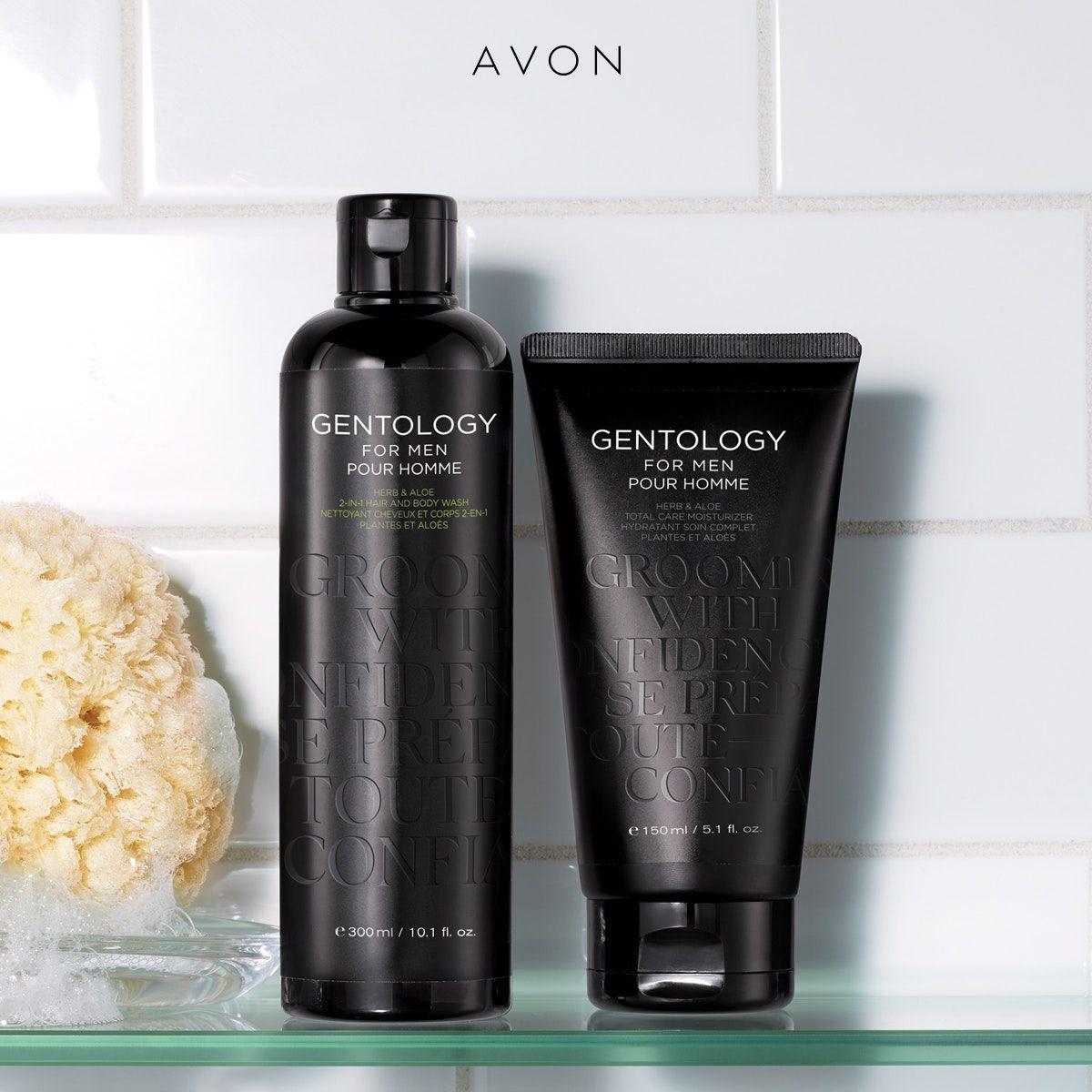 Gentology In 2020 Avon Avon Skin Care Avon Representative