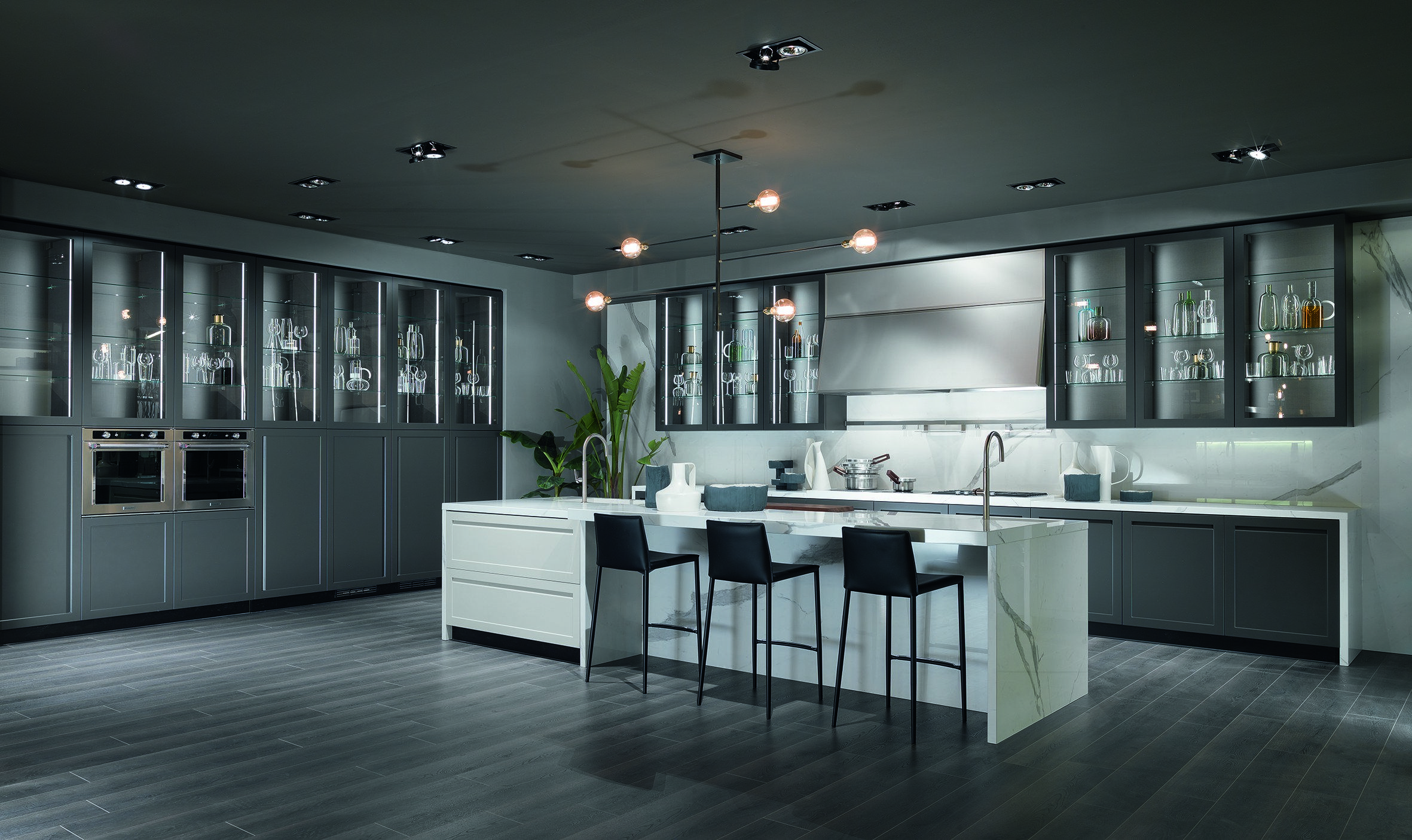 5 Kitchen Design Ideas From Salone Del Mobile 2016  American Endearing Top Kitchen Design Software Decorating Inspiration