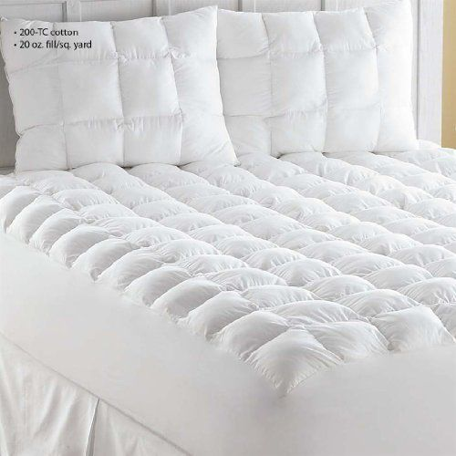 Pillow Top Mattress Covers Prepossessing Brylanehome Mattress Topperbrylanehome$6999Our Magic Loft Decorating Design
