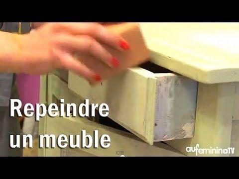 Peinture Pour Meuble pour tout peindre sans poncer V33