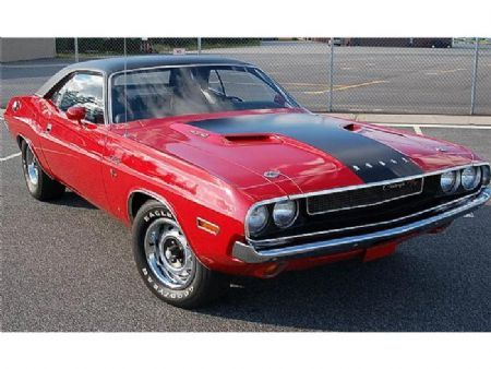 19+ Old dodge challenger for sale high quality