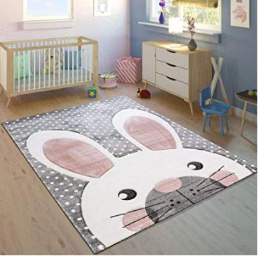 Babyzimmer 2018 Süßer Teppich für Babys baby babyzimmer