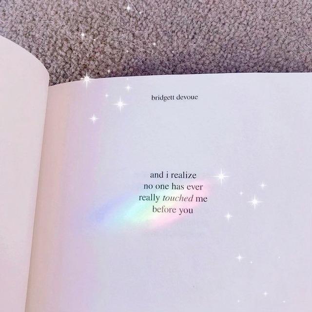 Love Poetry Tumblr Rainbow Quote Love Quotes Tumblr Pretty Quotes