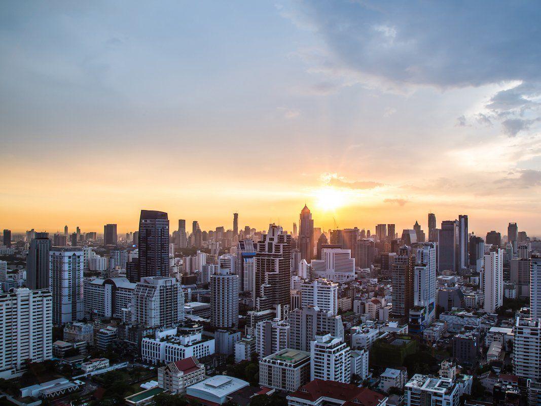 26 miest s najvyššou kvalitou života podľa Deutsche Bank