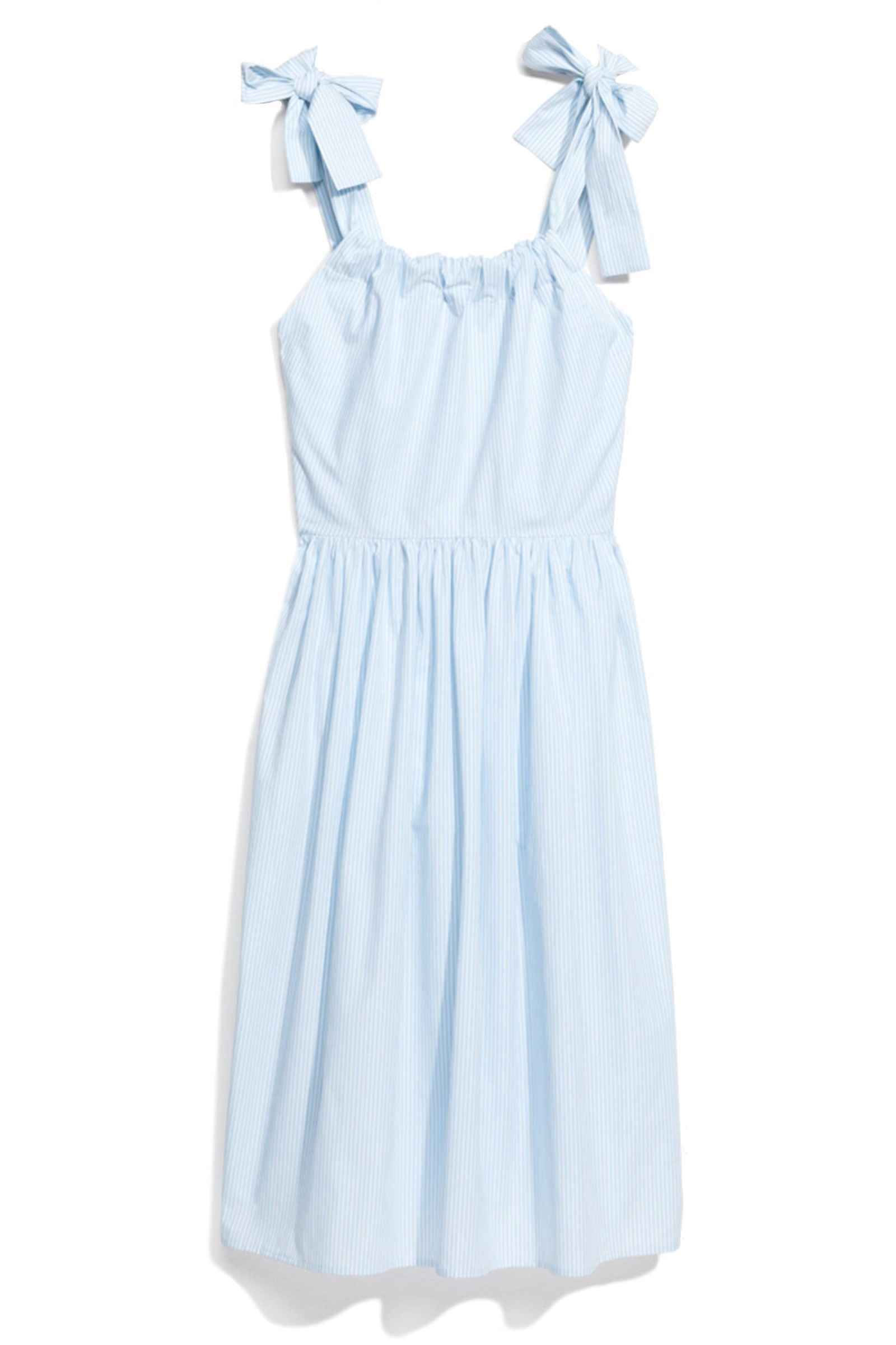 12 Sundresses Under 100 That Will Change Your Summer Sundress Sundresses Women Sundress Outfit [ 2400 x 1600 Pixel ]