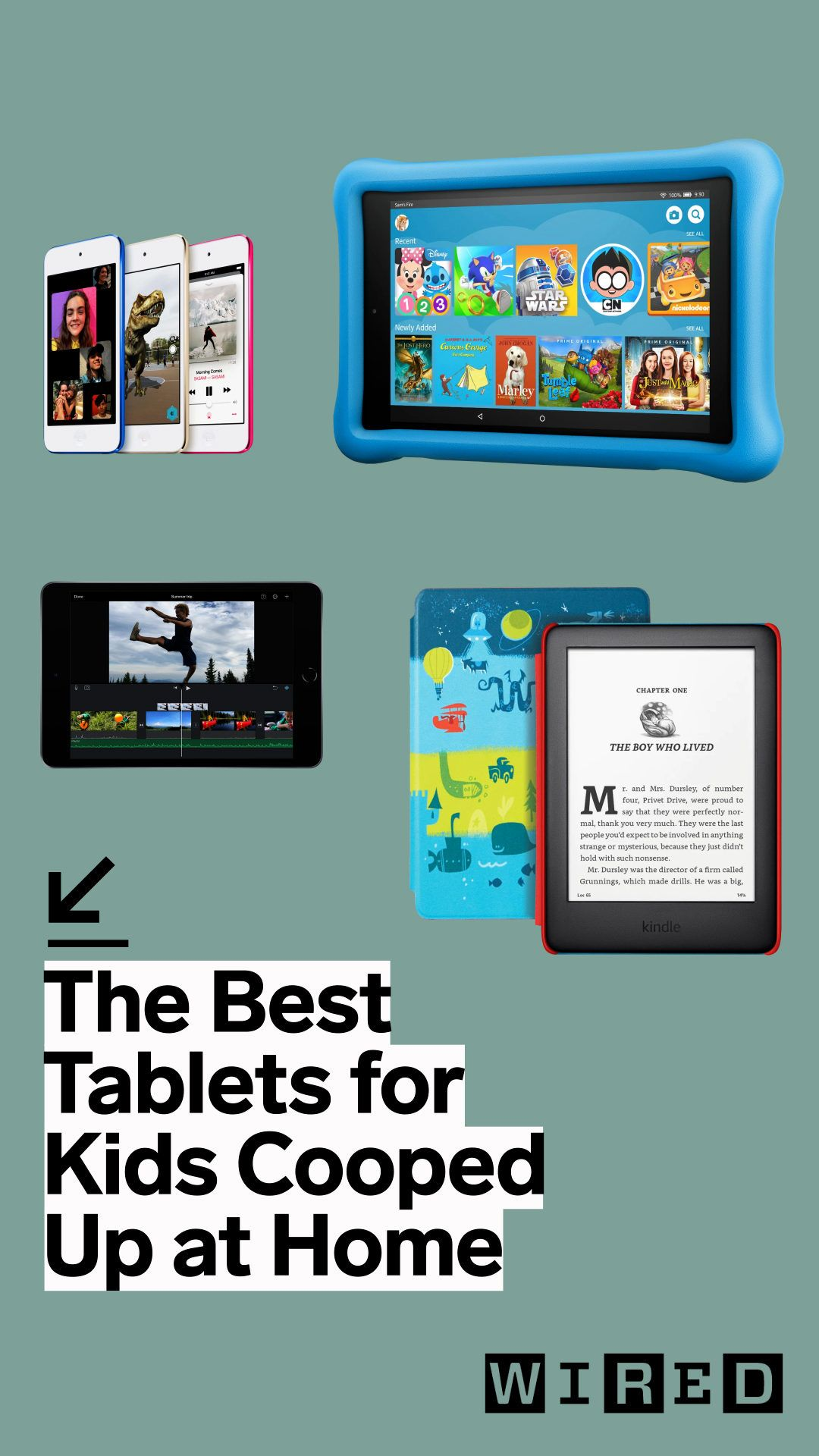 Which Tablet Should I Get For My Kids Best Tablet For Kids Tablet Kid Tablet