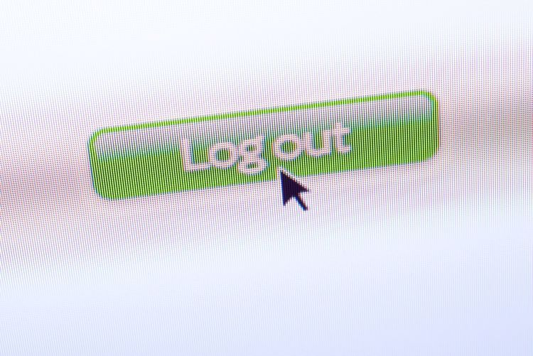 How To Log Out Of Gmail From Any Device Gmail Signs Sign Out