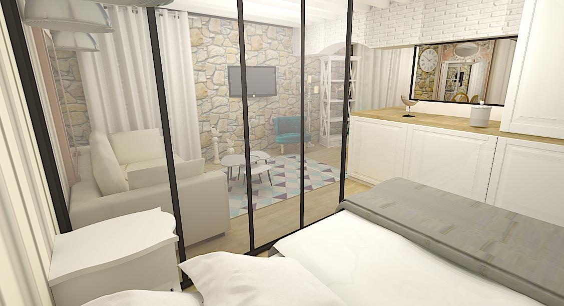 comment am nager une petite surface paris avant apr s d corateur pinterest. Black Bedroom Furniture Sets. Home Design Ideas