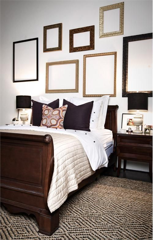 Homey Transitional Bedroom by Beth Dotolo & Carolina Gentry on HomePortfolio