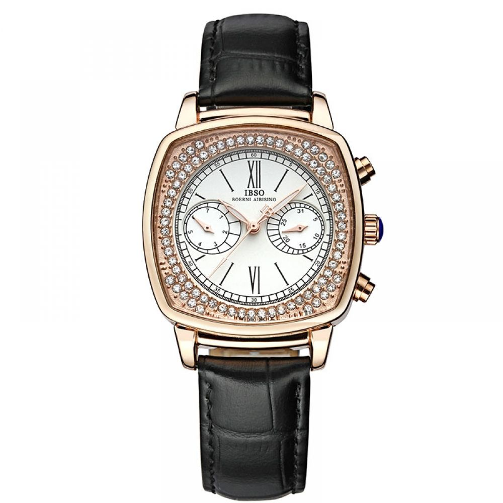 Women's Fashion Watch With Crystals  Price: $ 54.44 & FREE Shipping #watchoftheday #dailywatch #showwatches #horology #wristporn #watchaddict