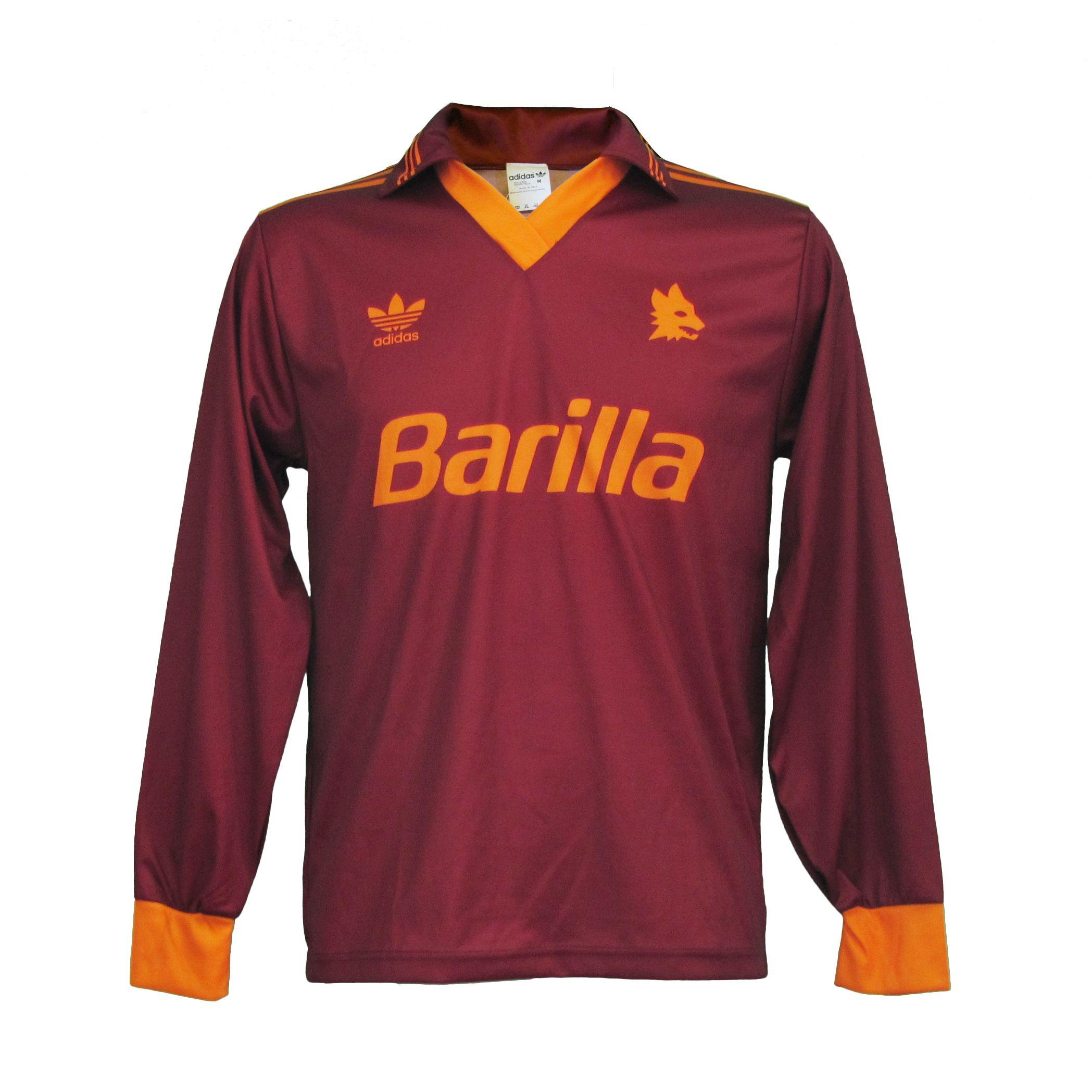 Roma home shirt 6d3035f33