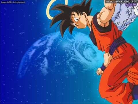 Boku-tachi Wa Tenshi Datta (We Were Angels)-Hironobu Kageyama (Dragon Ball Z Ending 2 Japanese) - YouTube