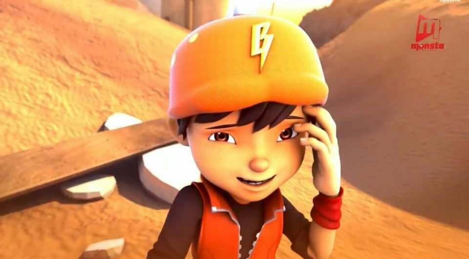 Boboiboy: Sons and Daughters [COMPLETED]  - Short Stories...III