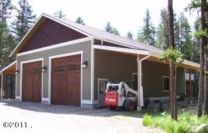 Real Estate Metal Shop Building Shop With Living Quarters Pole Barn Garage