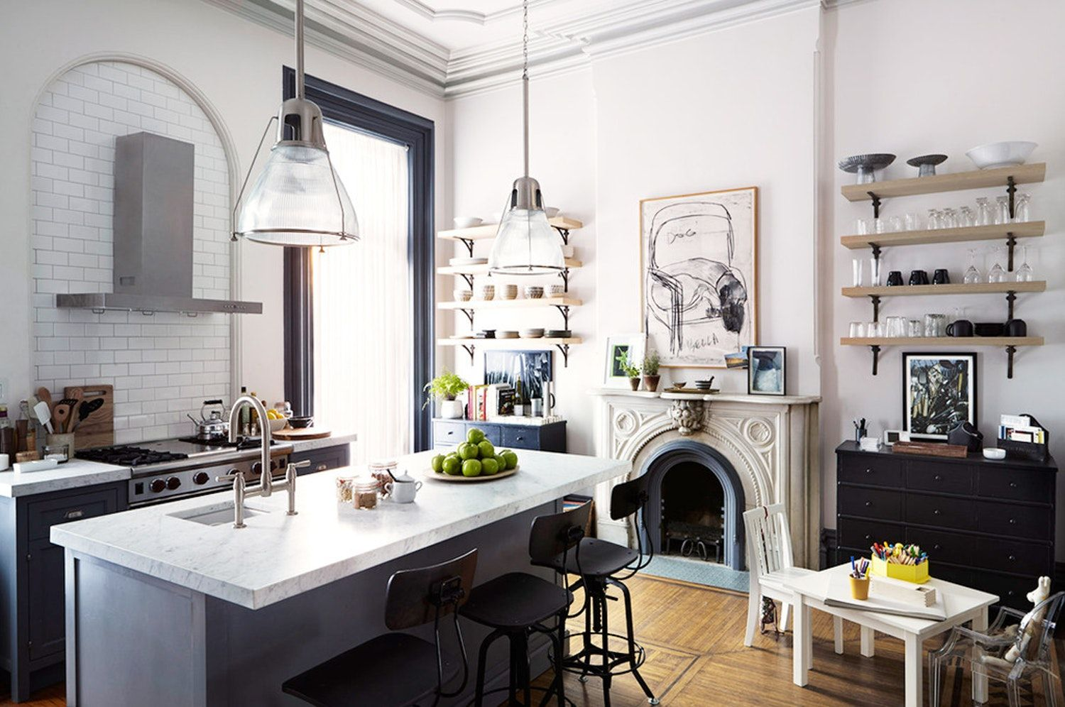 Nancy Meyers' Film Kitchens, Ranked Architectural digest