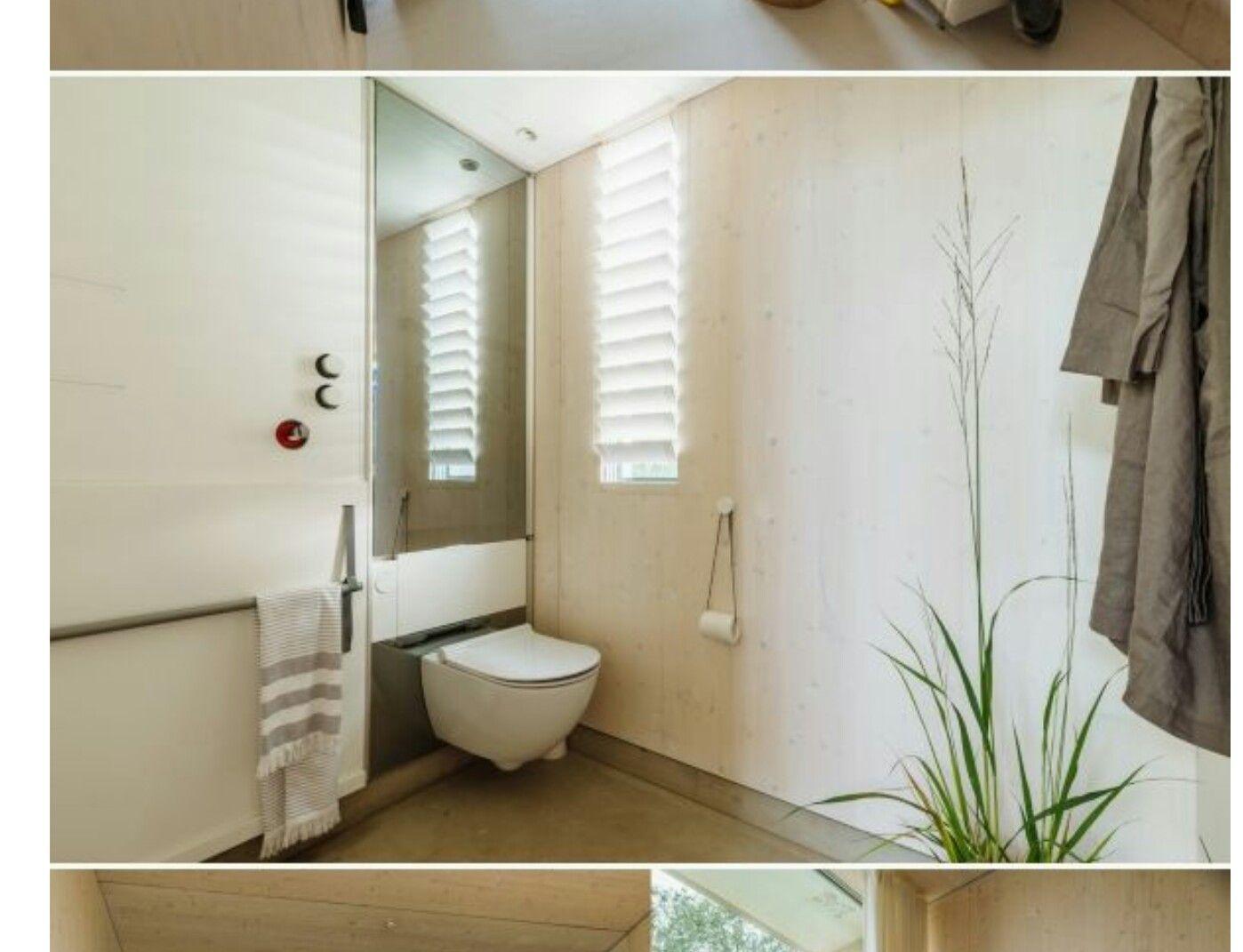 Badeværelsevindue
