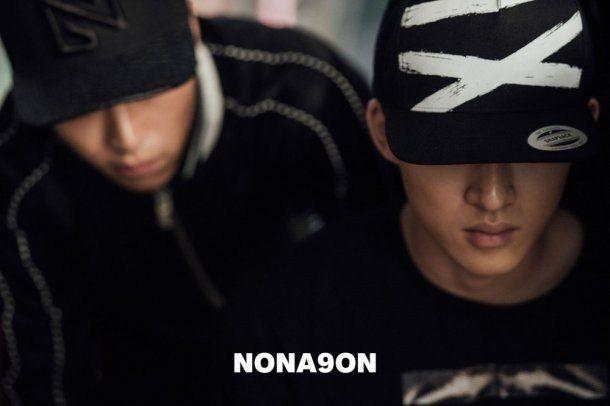 iKON are tough boys for 'NONA9ON' | allkpop.com