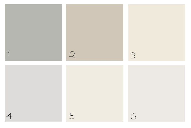 How To Choose The Perfect Farmhouse Paint Colors Farmhouse Paint Colors Farmhouse Paint Lowes Paint Colors
