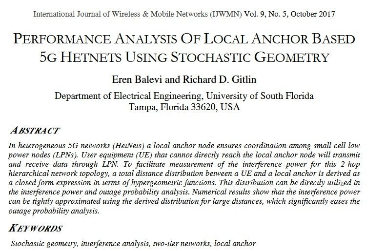 International journal of wireless mobile networks ijwmn issn international journal of wireless mobile networks ijwmn issn0975 3834 online 0975 4679 print httpairccsejournalijwmnml conferences fandeluxe Image collections